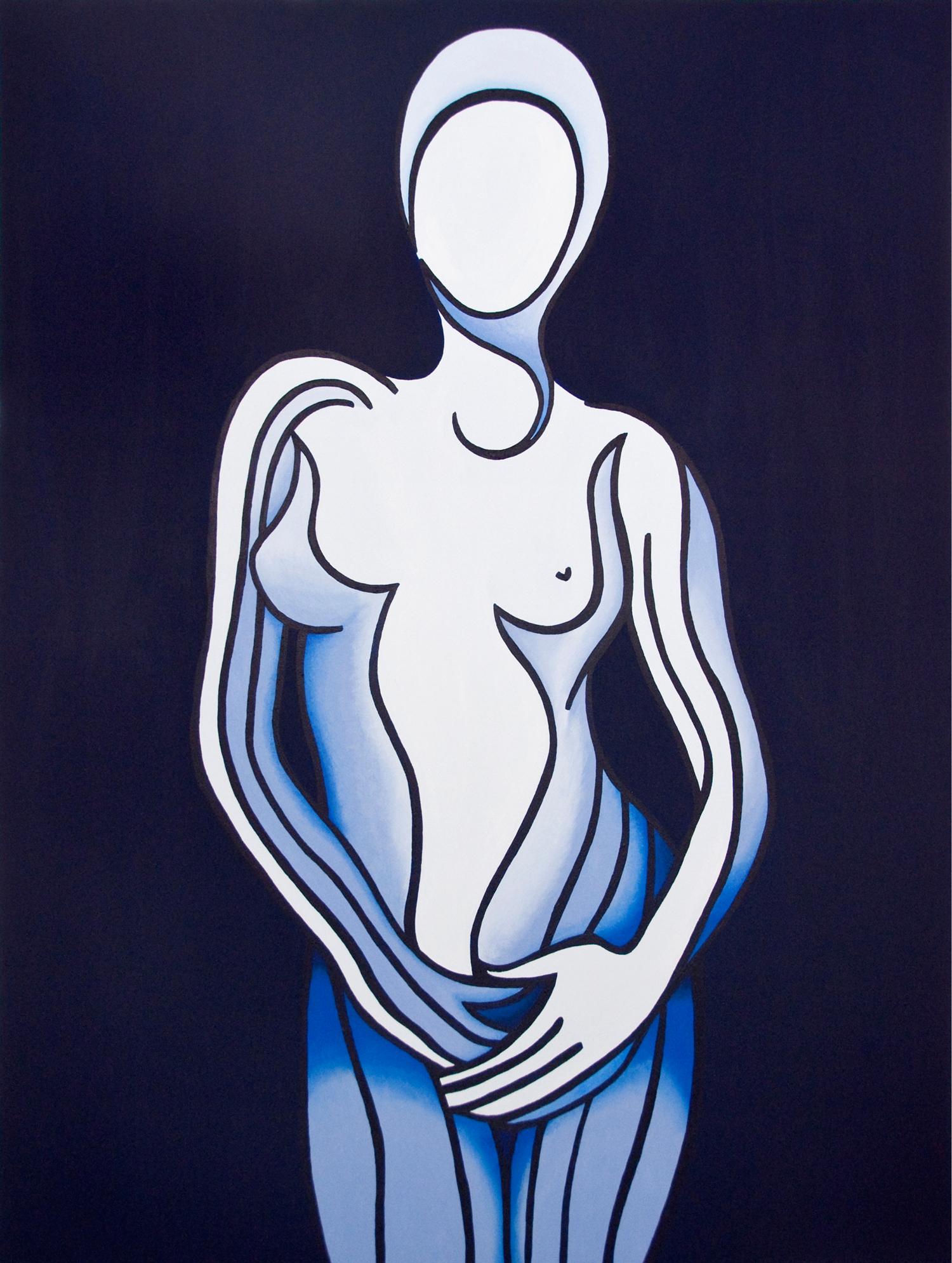 Woman VII