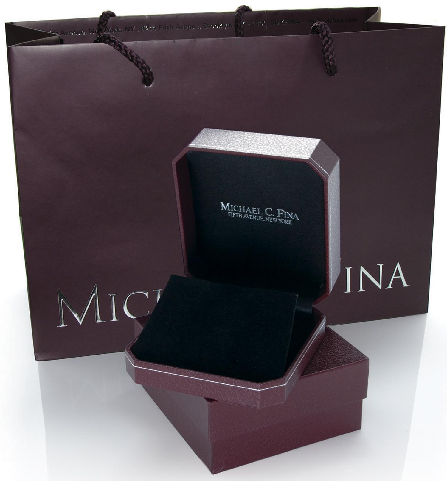 Michael C. Fina Packaging