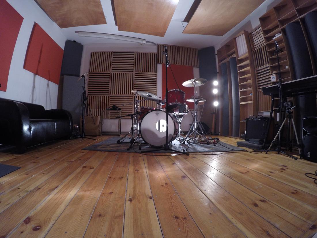mono drum kit - Kontakt5