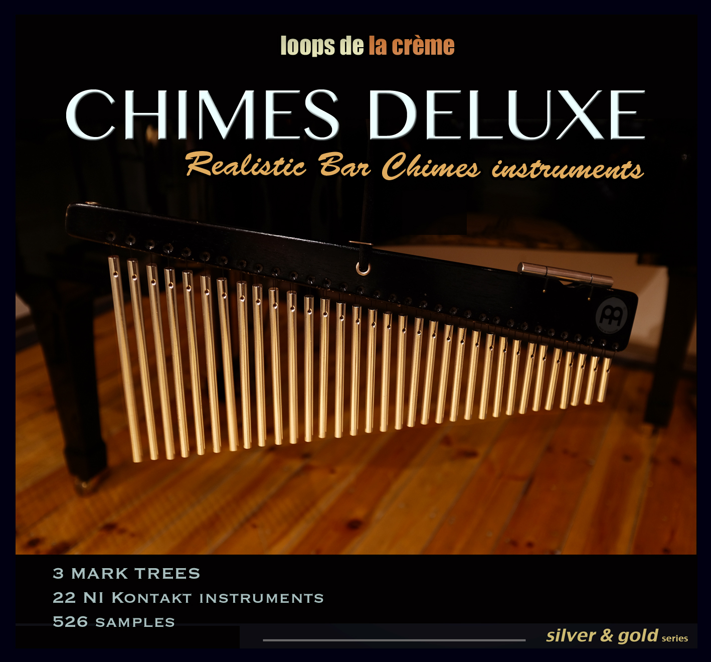 virtual chimes_CHIMES DELUXE