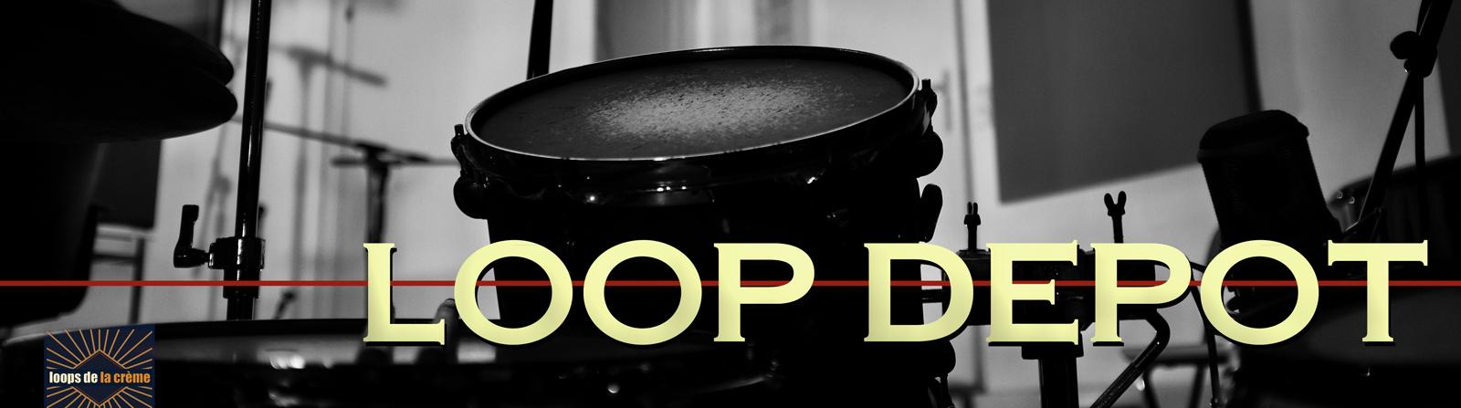 the loop depot - free loops, beats, loop collections and construction kits