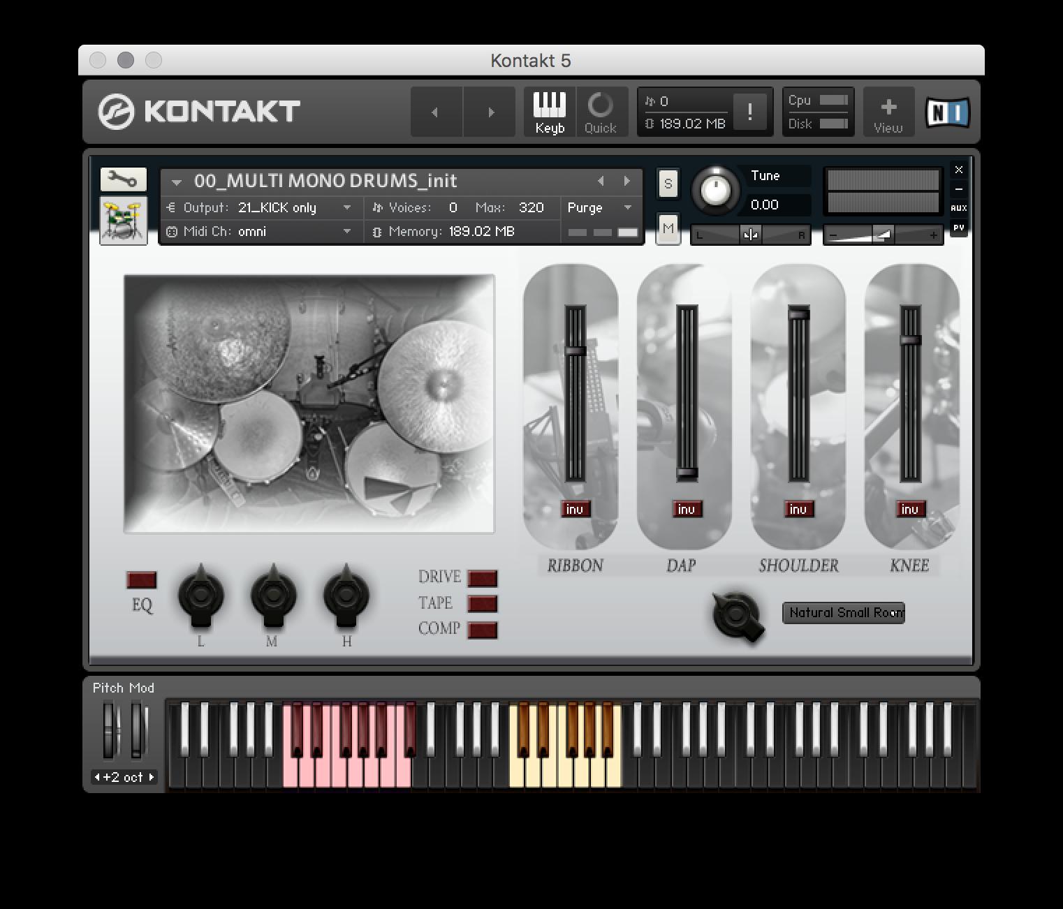 Multimono Drums GUI_Loops de la Crème.png