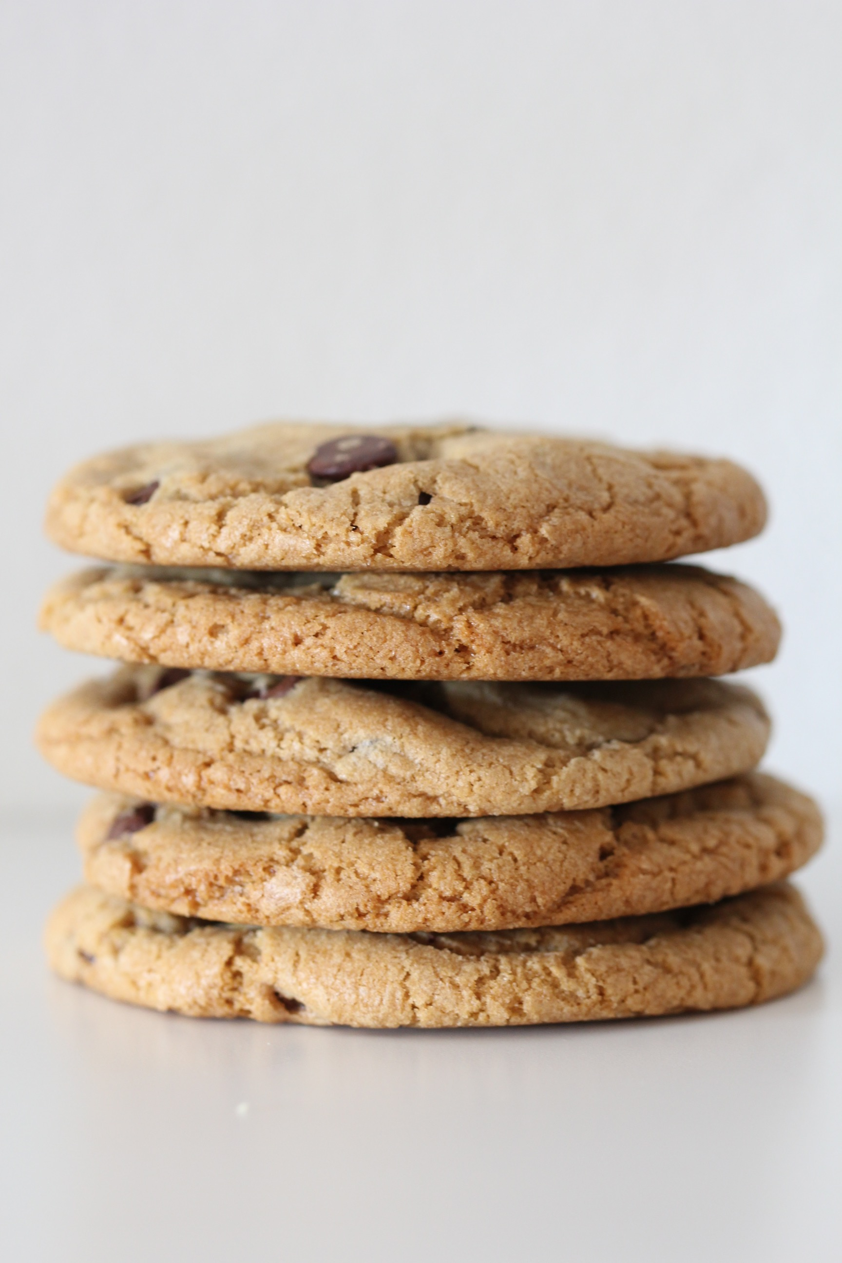 Chocolate Chip Cookies • Everyday • $1.75