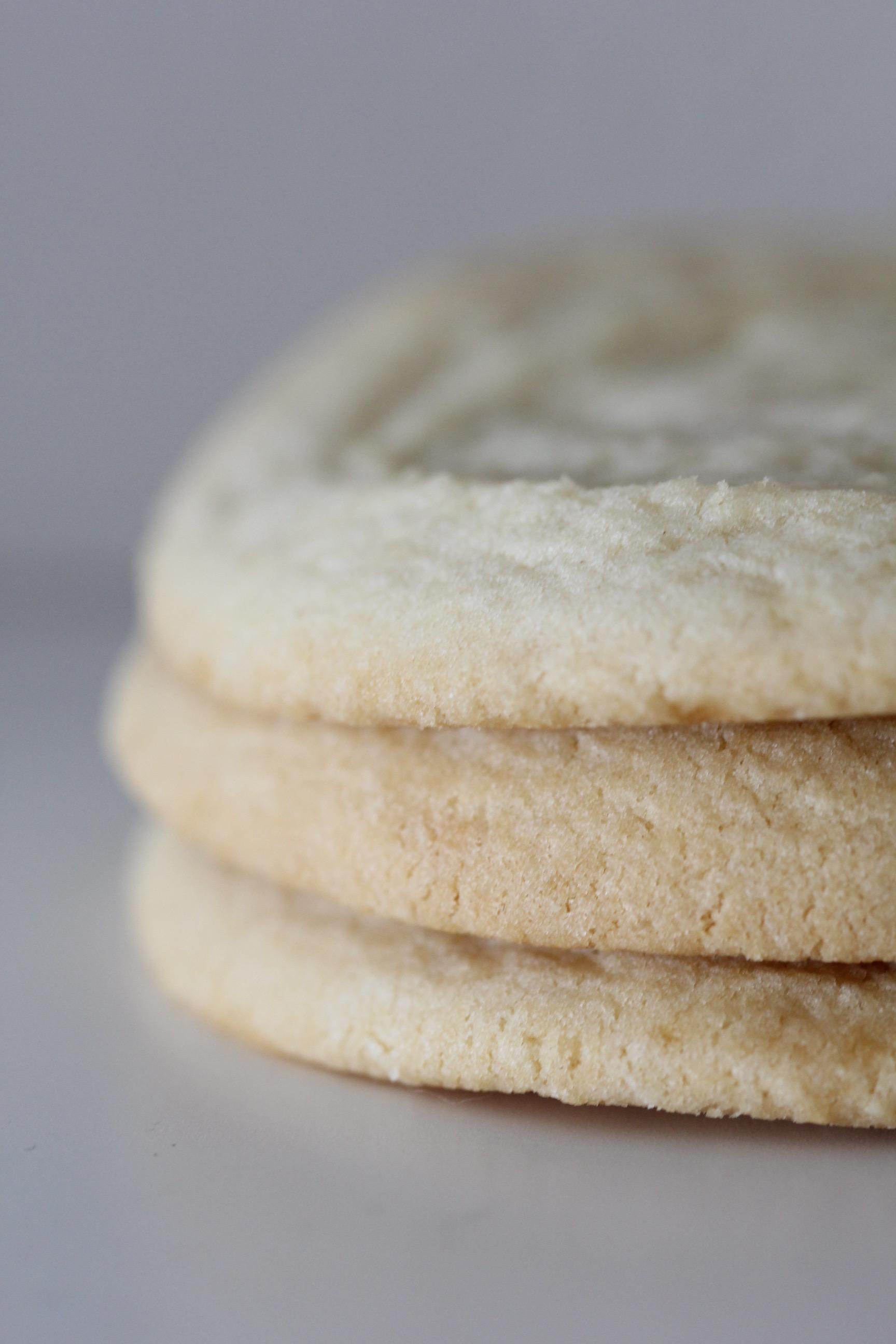 Sugar cookie • Everyday • $1.75