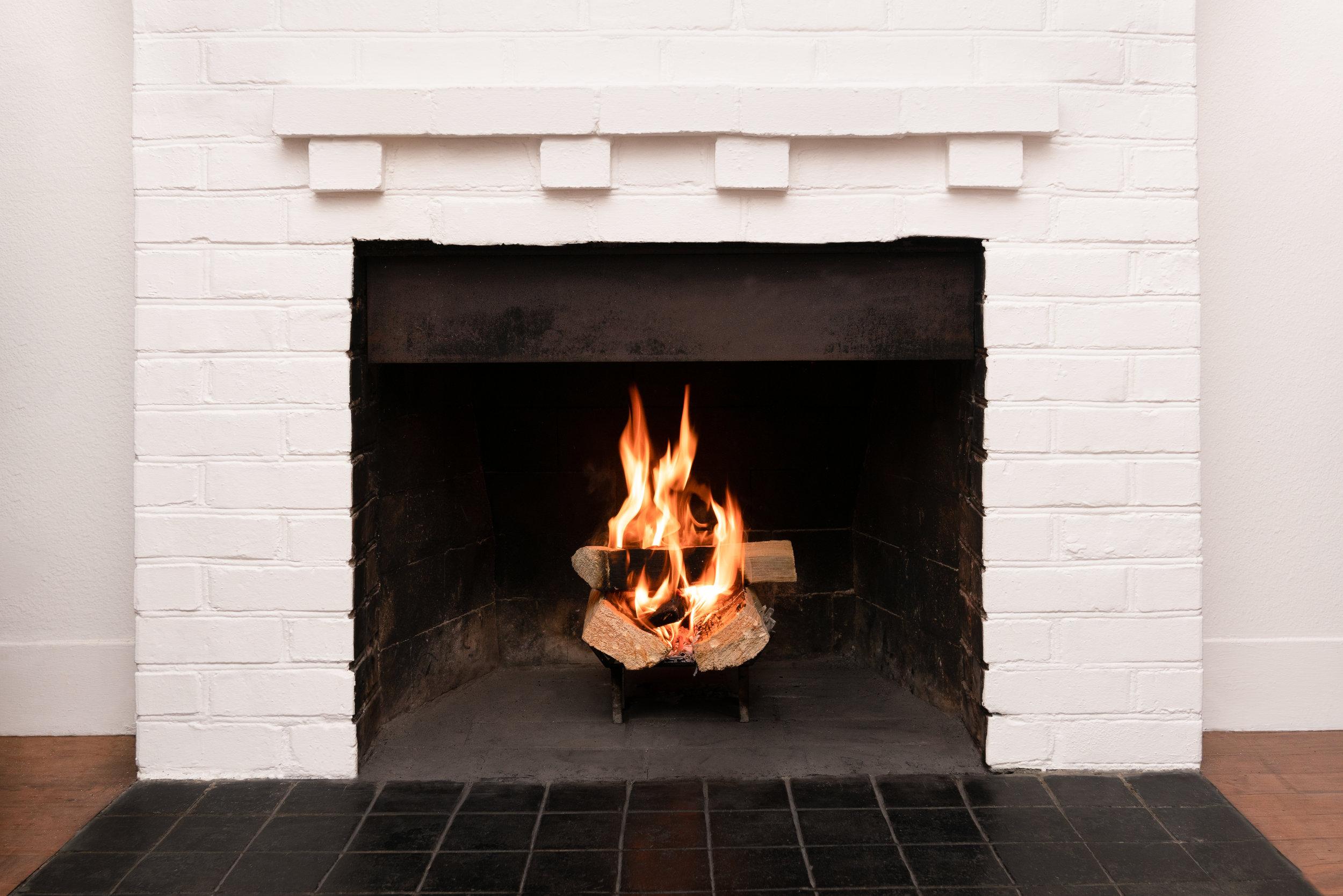 Fireplaces  - ADVANCED    Ky Elliott