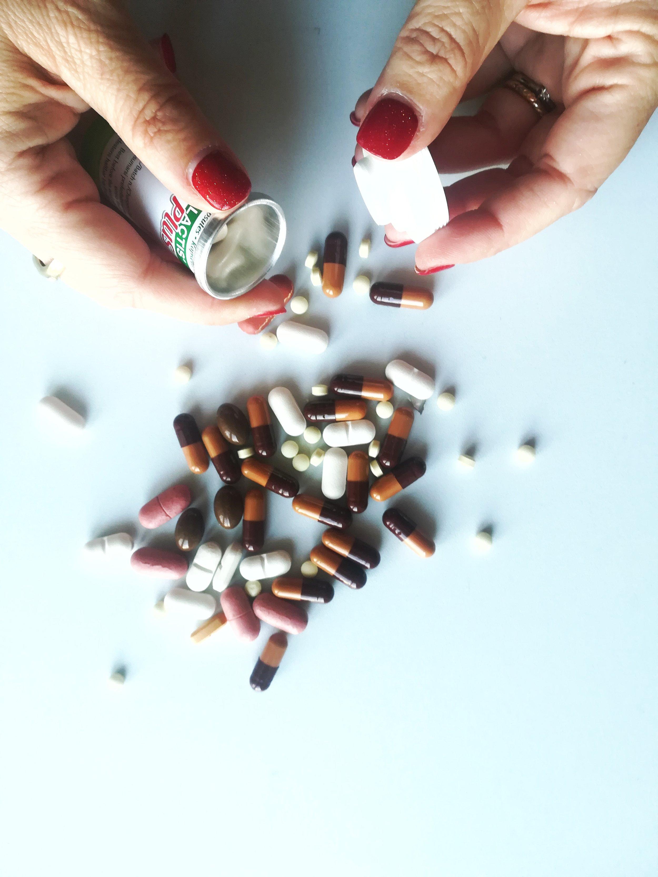 Pharmaceuticals  - ELITE |  Foto Dibi