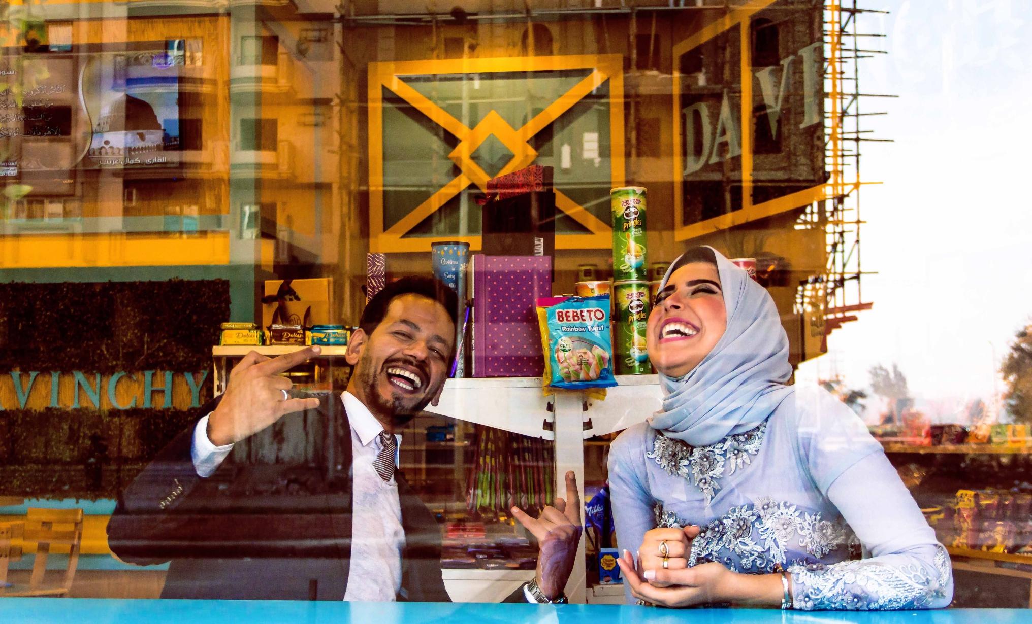 SHOOTER |  Elsayed Mashaal
