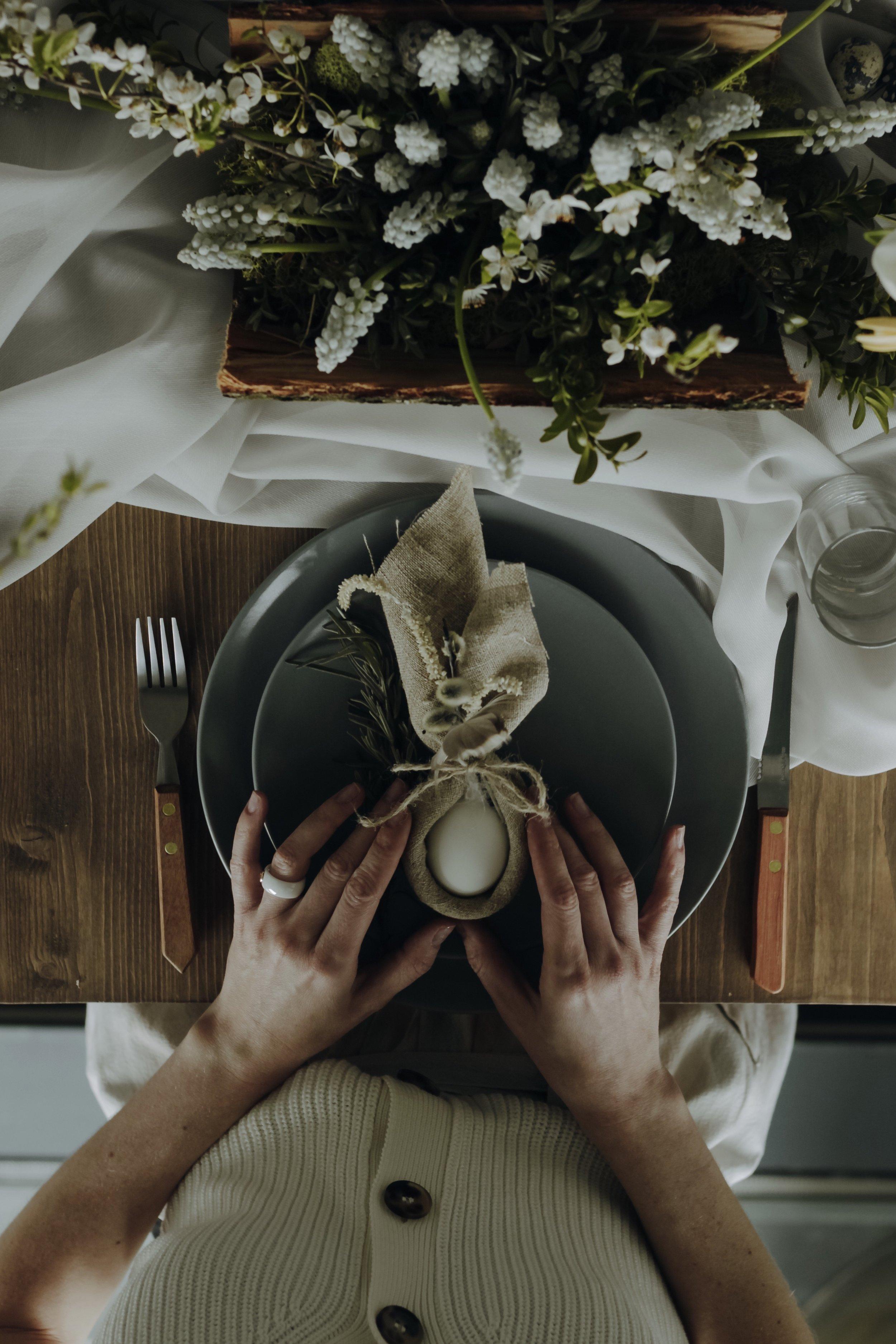 Hoppy Easter  - EXPERT |  Olya Ruf