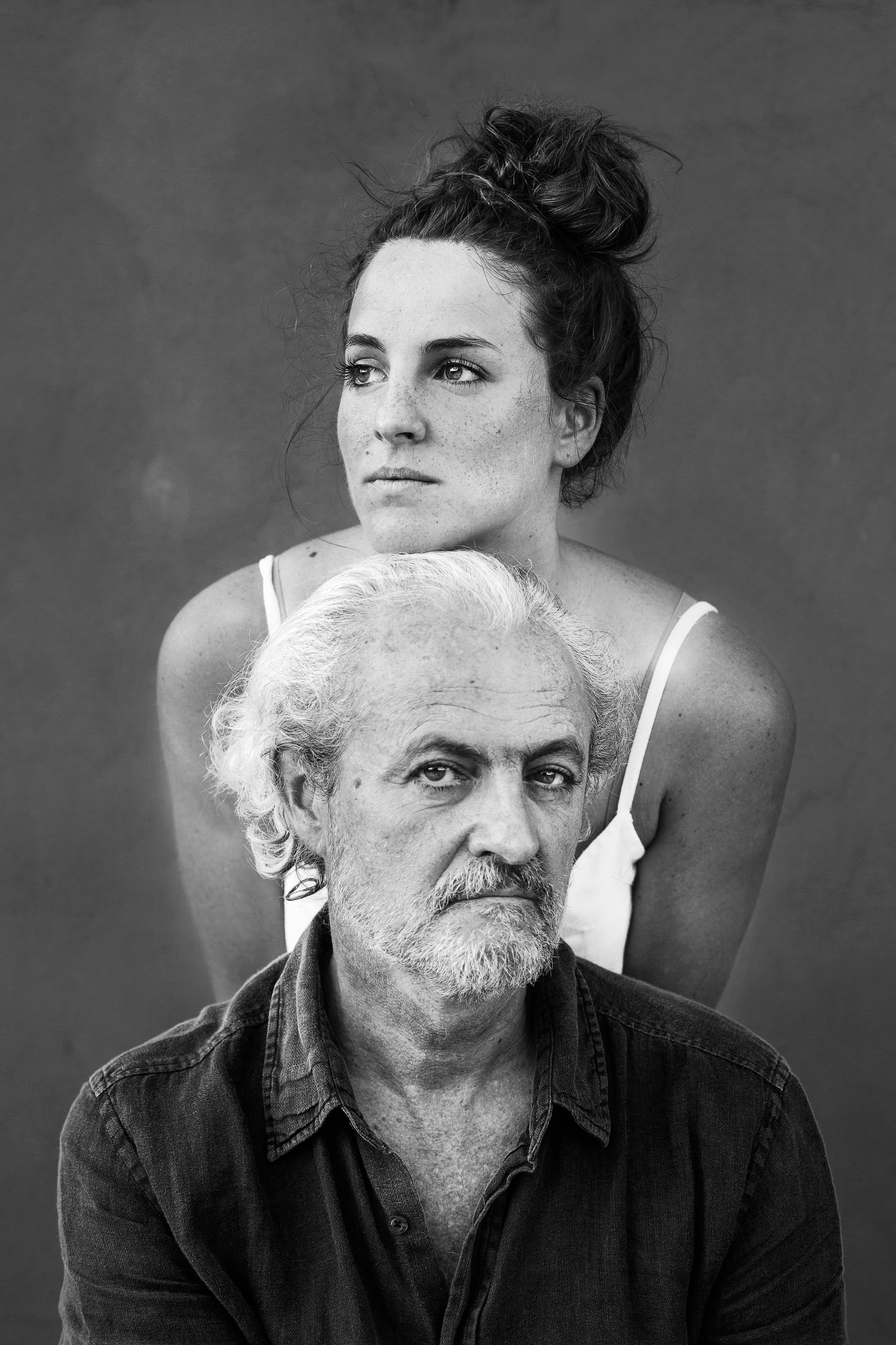 Self Portrait  - MASTER |  Celia Cueto