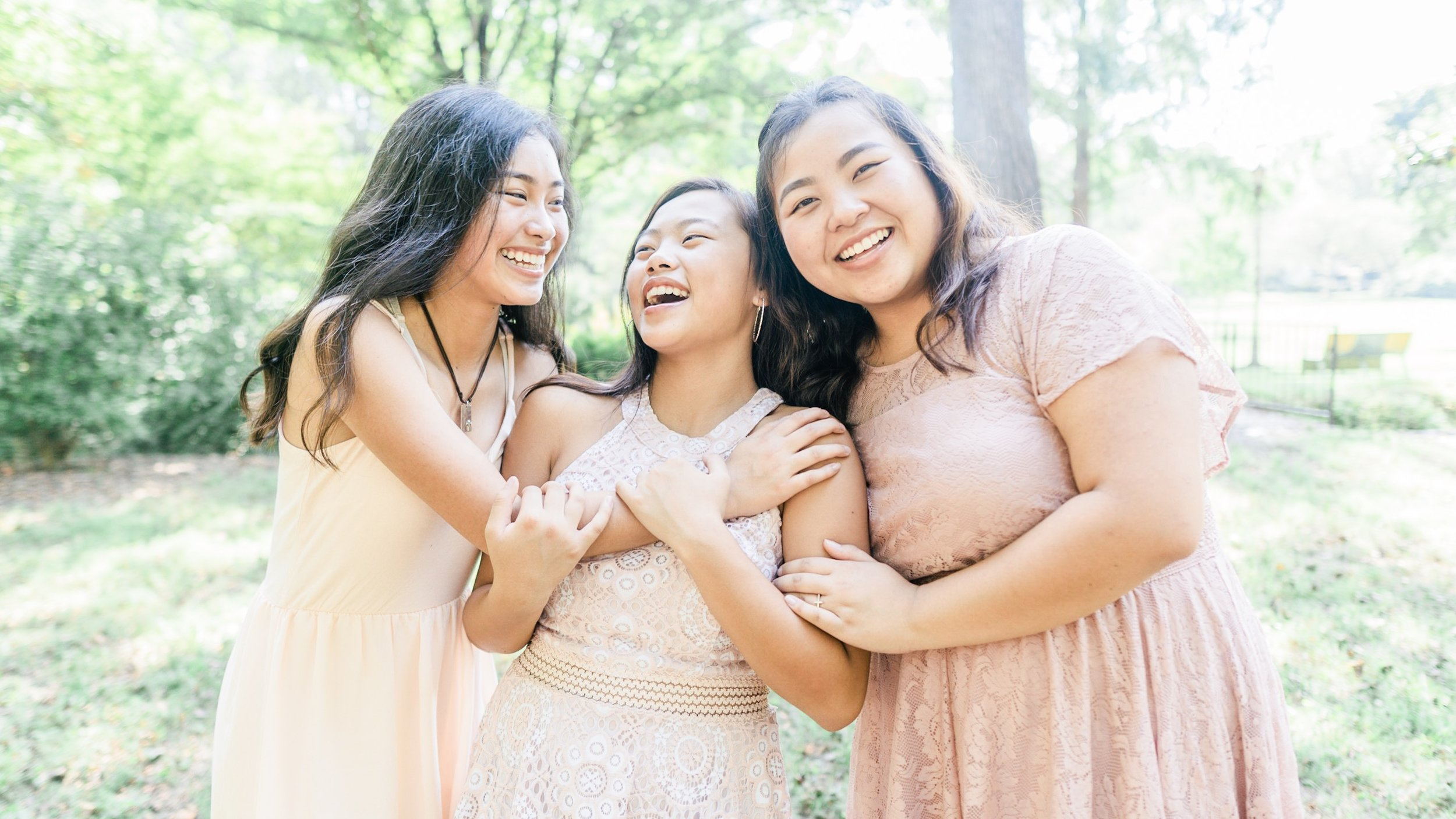 Friendship  - Creator |  Sarah Lee