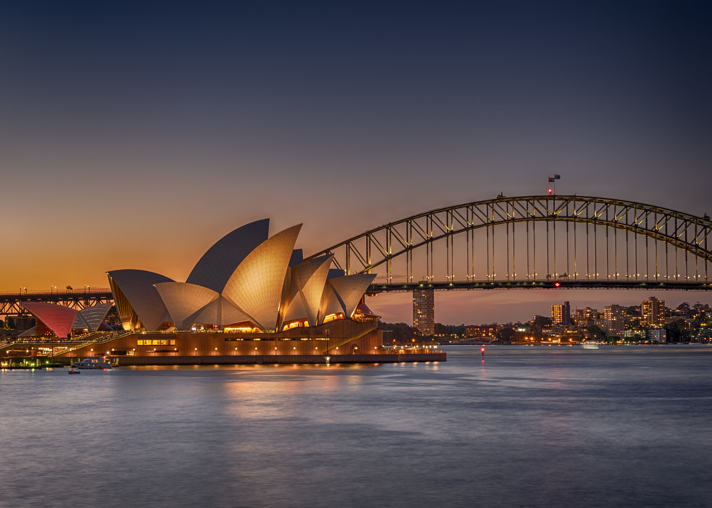 City Guide: Sydney  - Advanced |  Chris Wain
