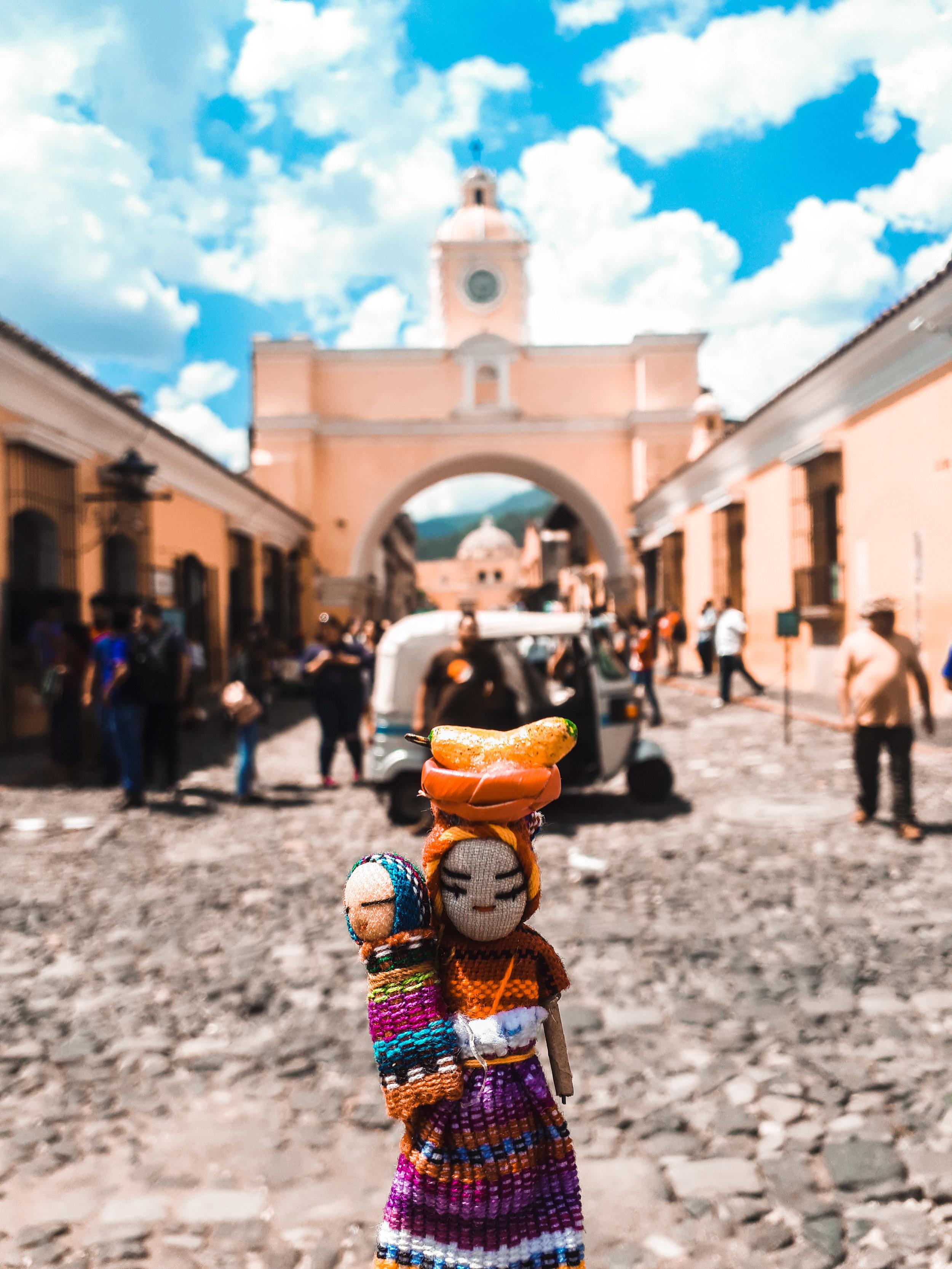 City Guide: Guatemala  - Advanced |  Jenner Noj