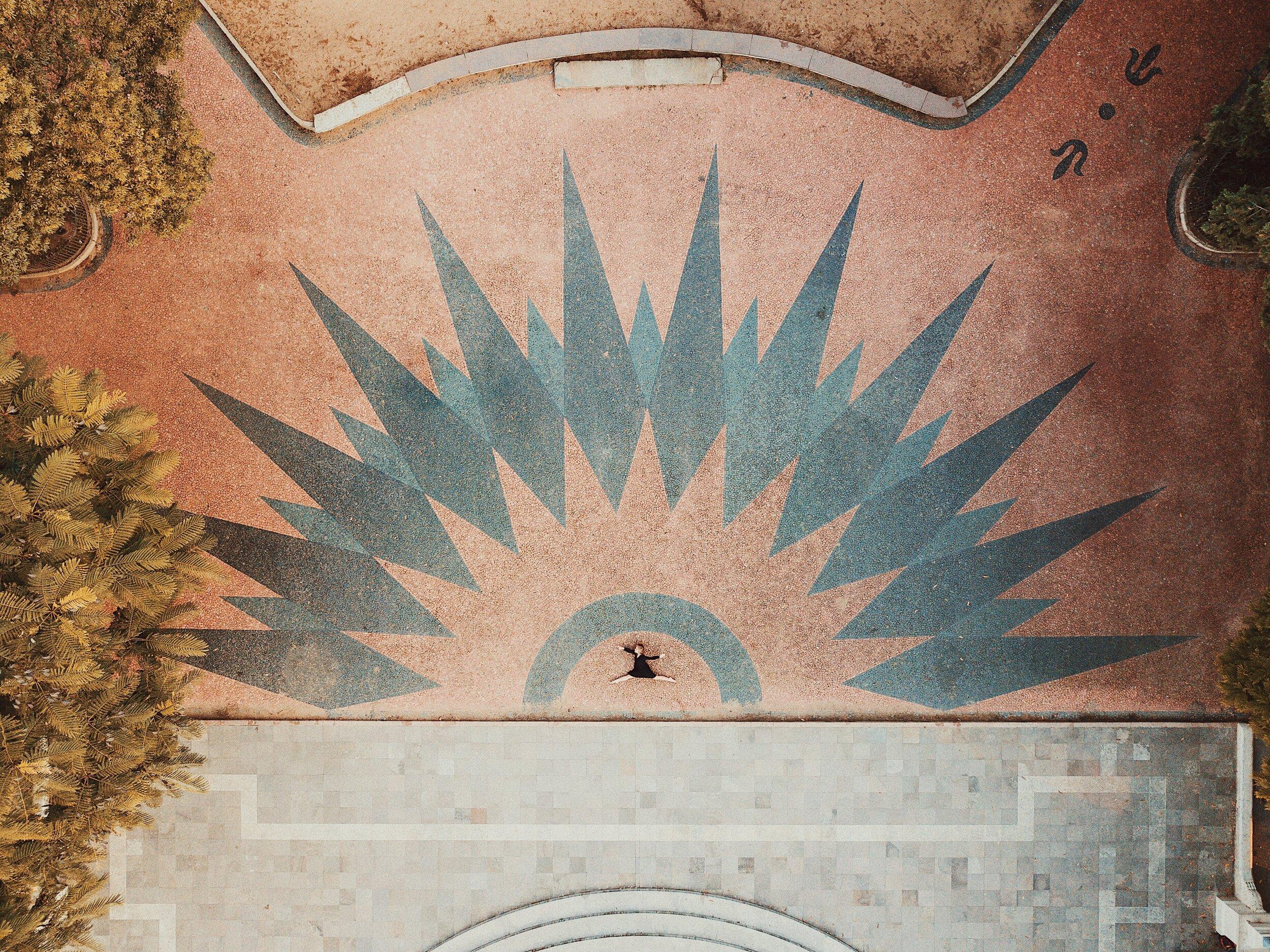 Birds Eye View  - Elite |  Mauricio Thomsen