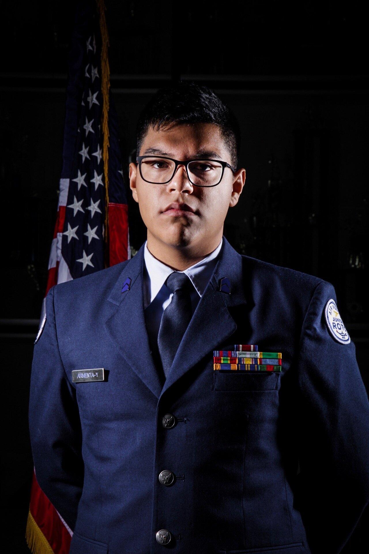 Veterans & Active Service Members -   Advanced |  Isaac Salomon