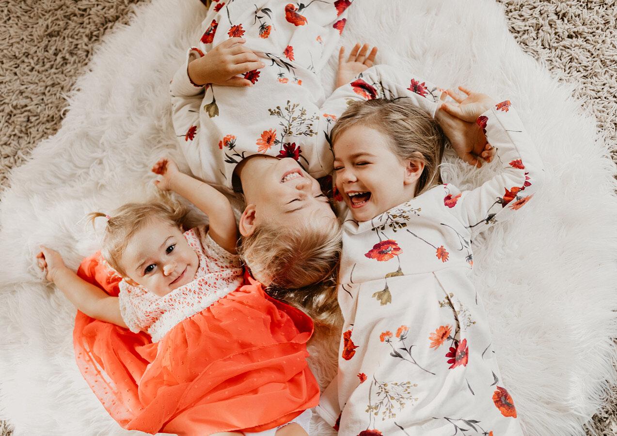 Family Portraits  - Expert |  Maile Pollock