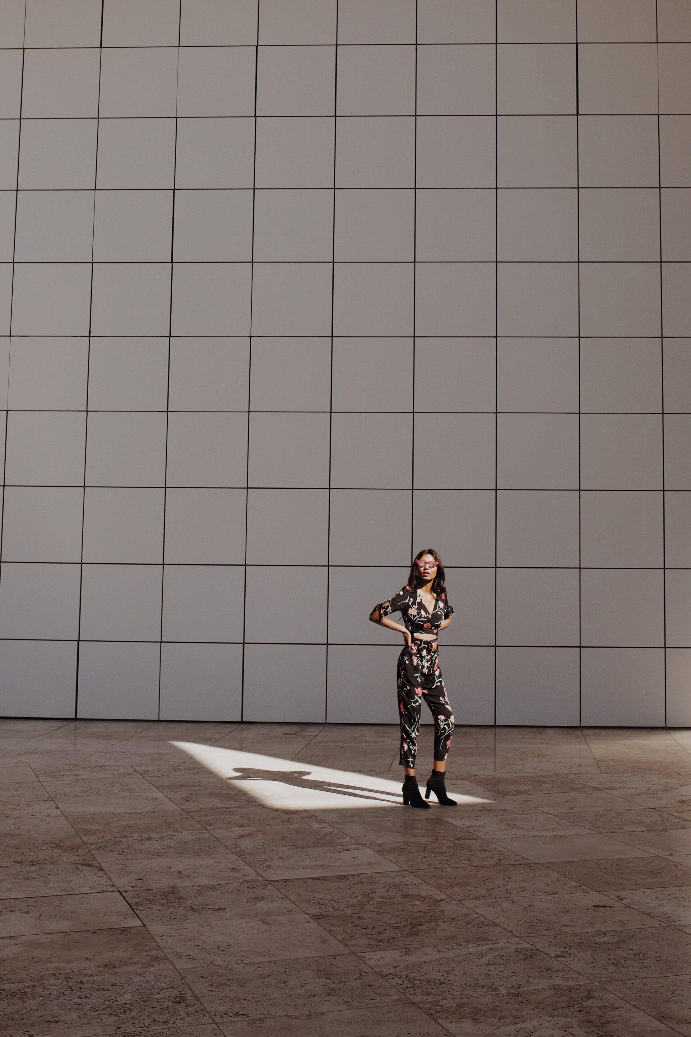 Getting Into Shape: Triangles  - Expert |  Carsten Frauenheim