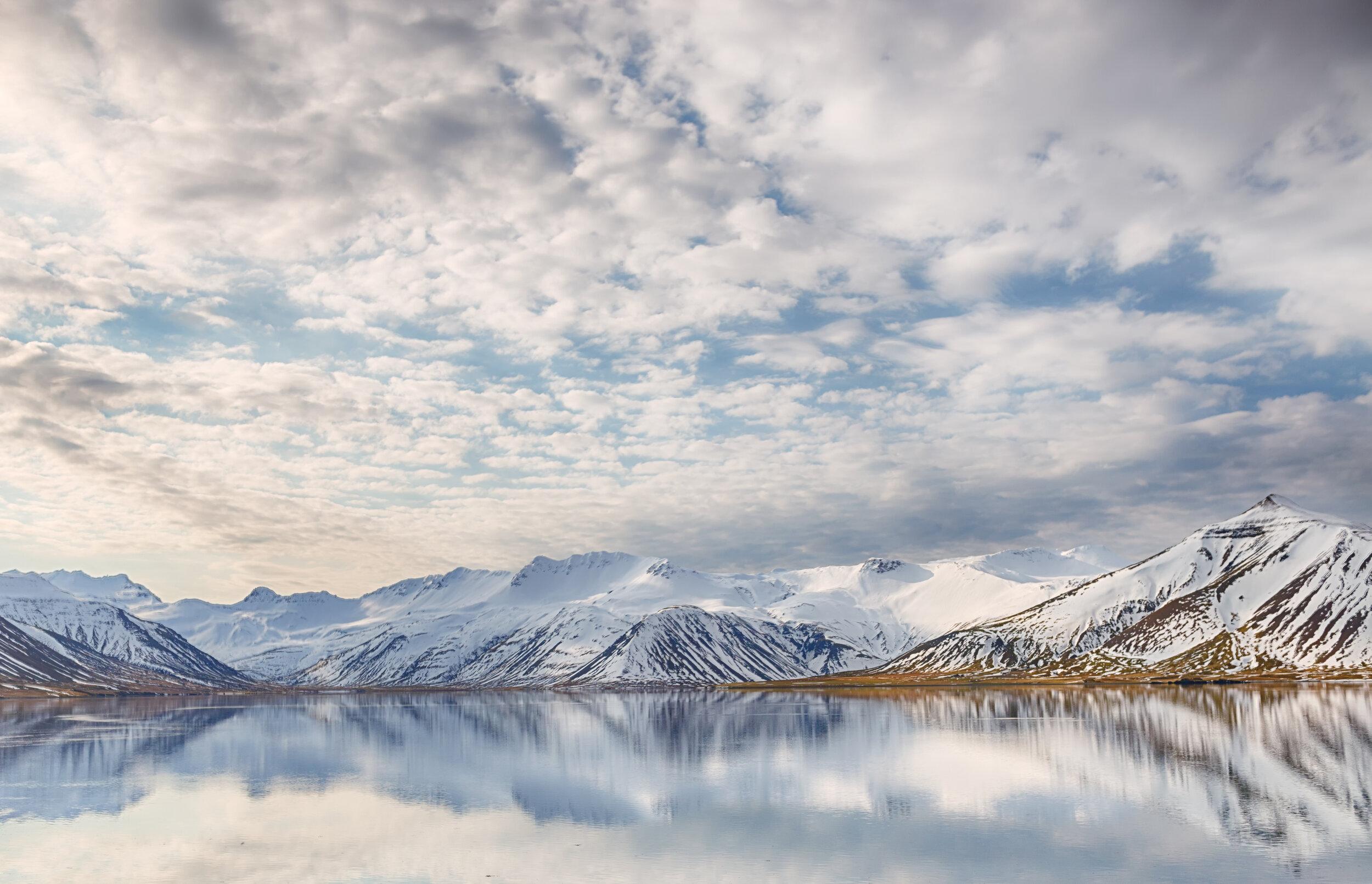The Mountains Are Calling  - Advanced |  Varvara Romantseva