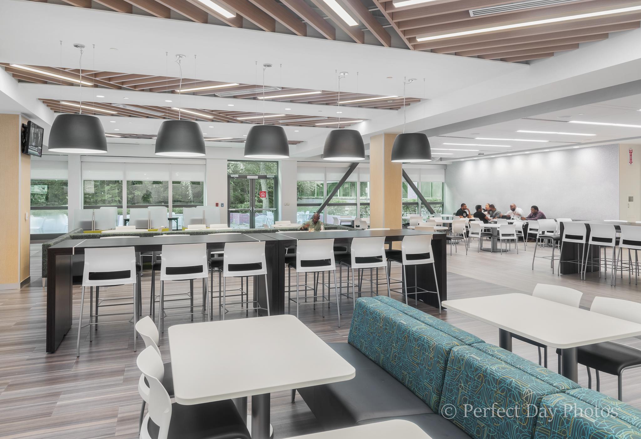 HPE Hewlett Packard Enterprises Alpharetta Campus GA 2