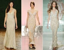 Mocha Color and Lace making their way back onto the scene!
