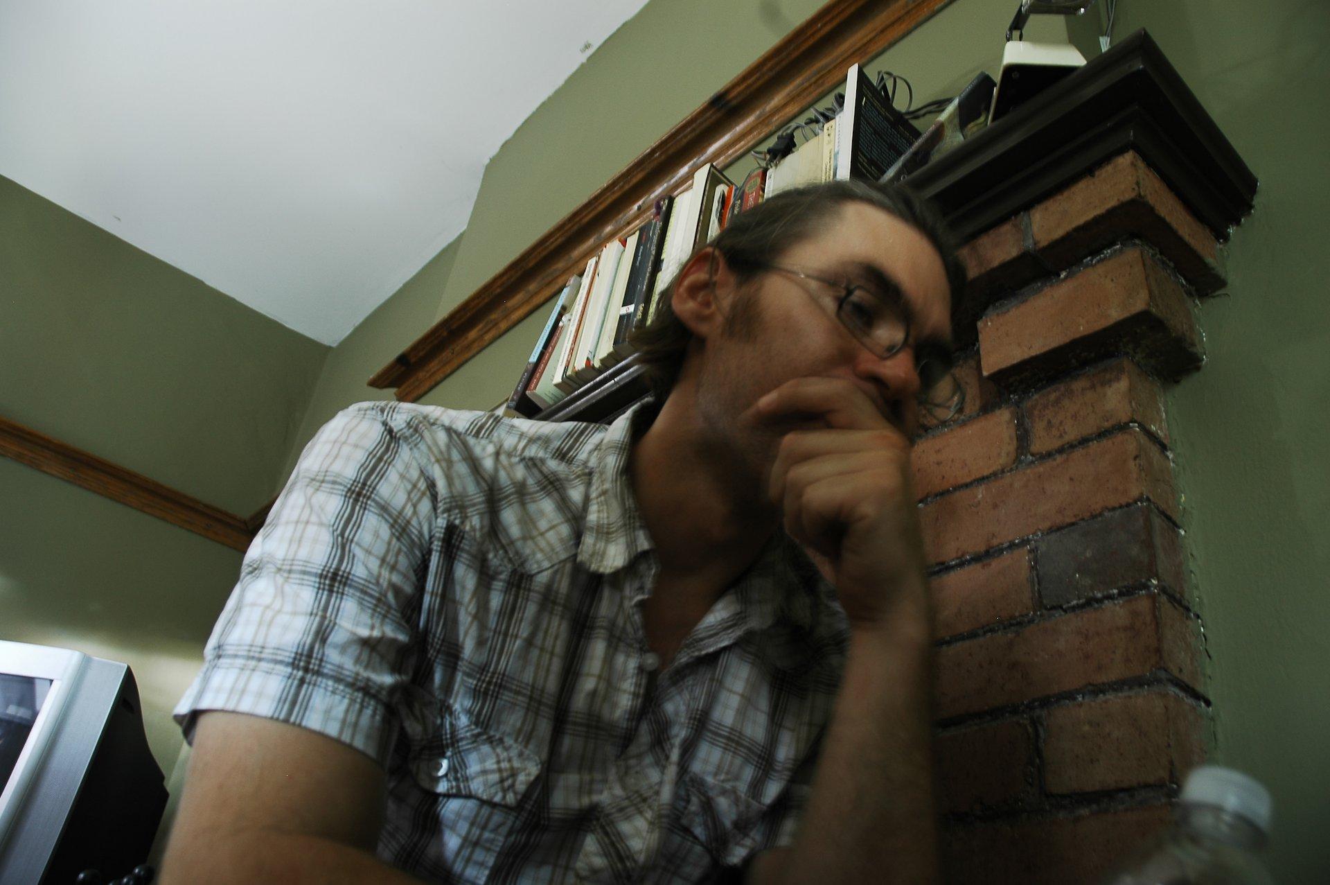 Director/Editor, Ken Simpson