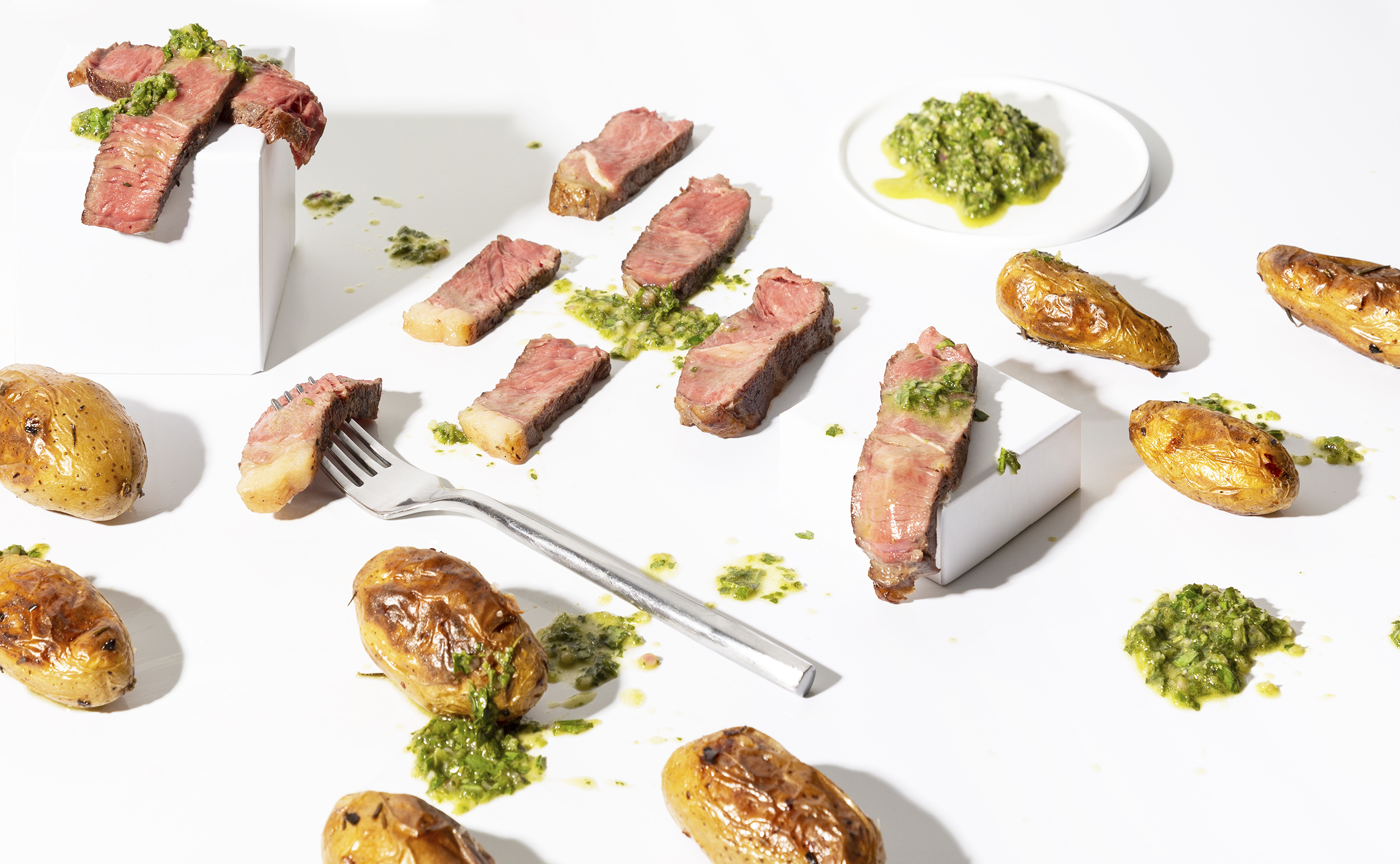 Cooking: Sean Coutts