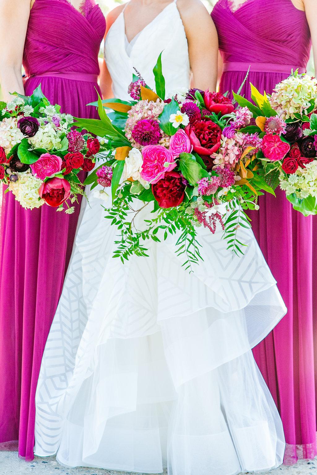Dana Cubbage Weddings