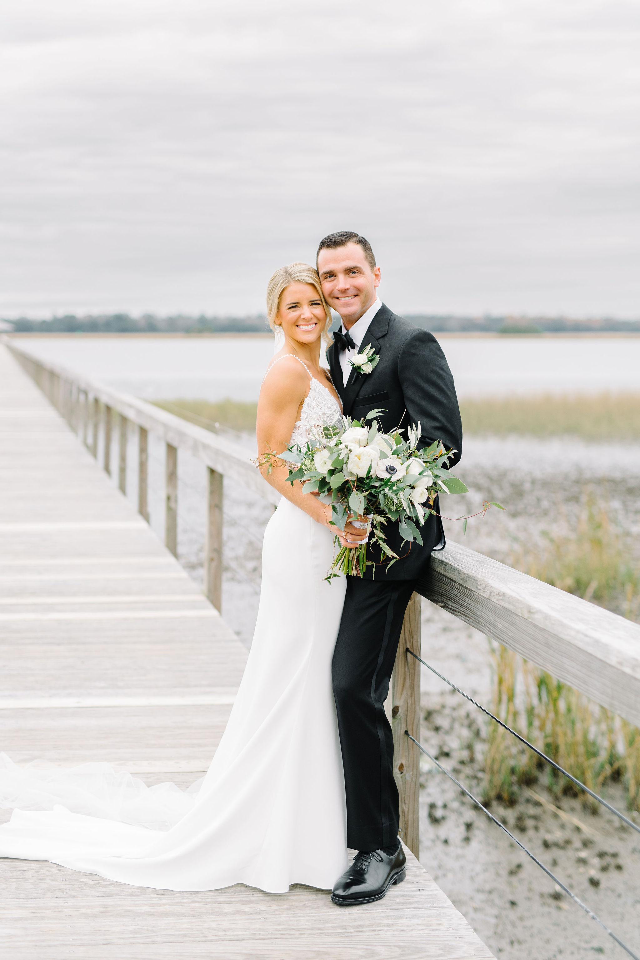 Aaron & Jillian