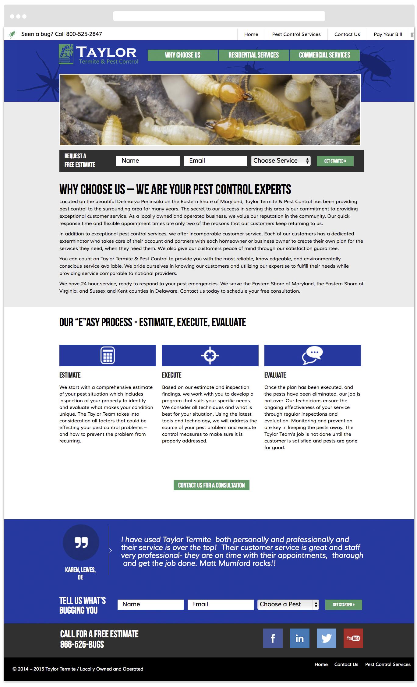 Basic Page
