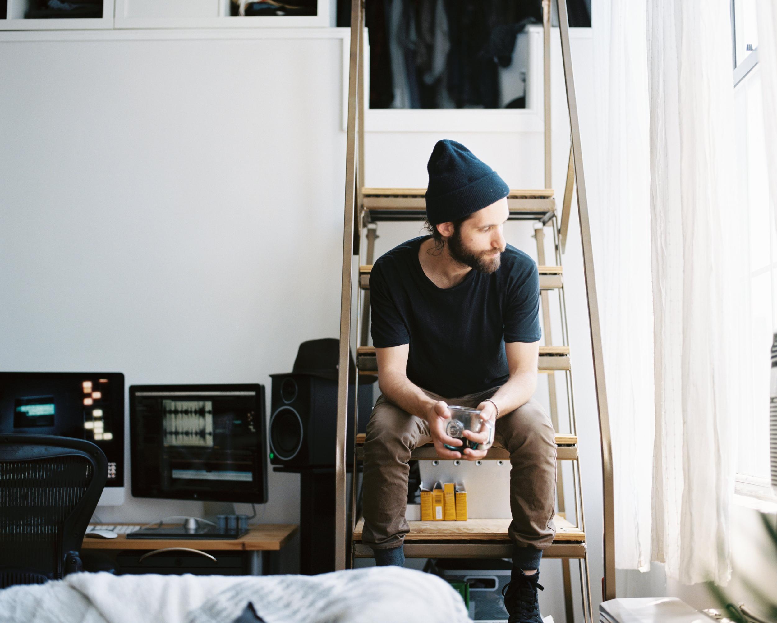 Dan Defilece (Filmmaker)