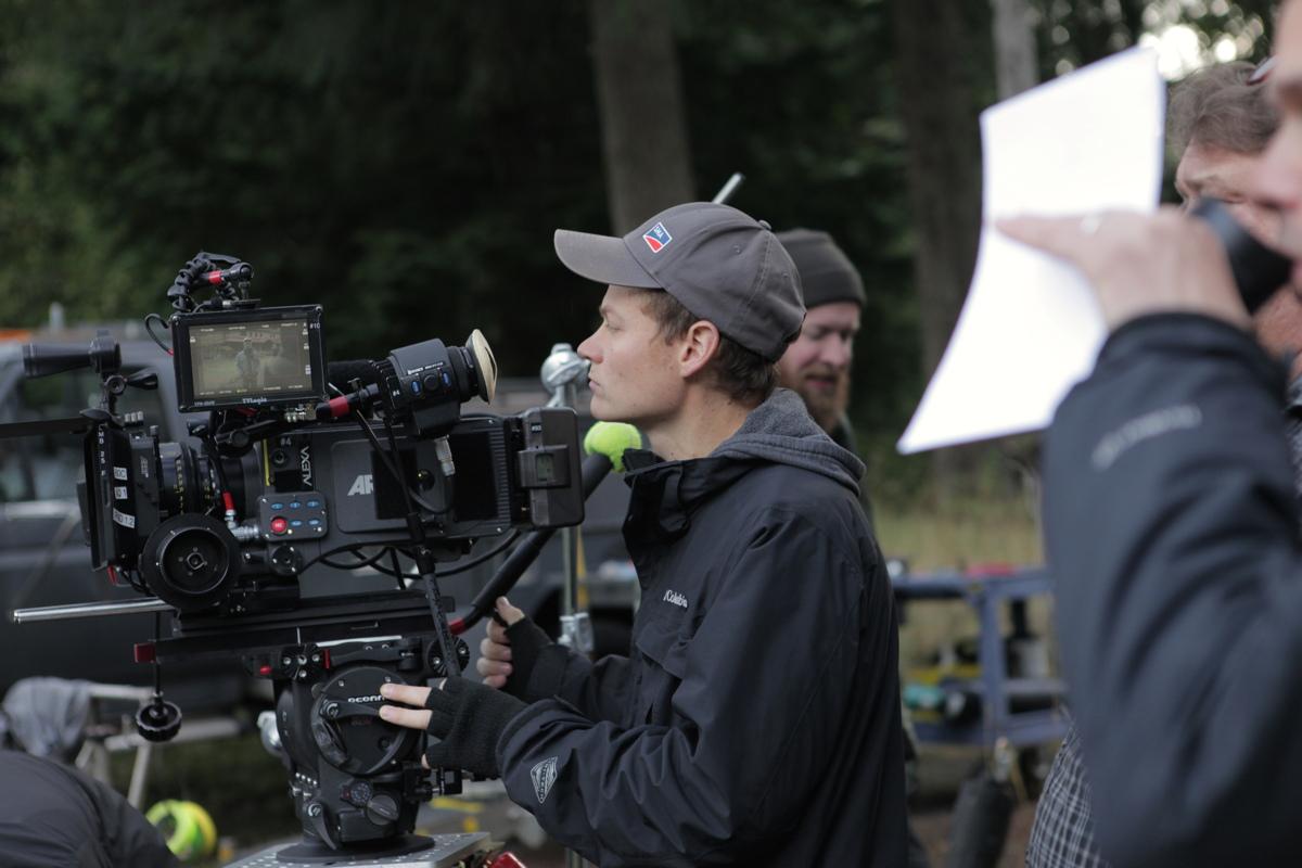Sean Porter - Director of Photography