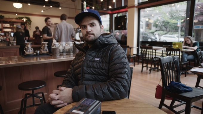 Sean Bagley - Director of Photography