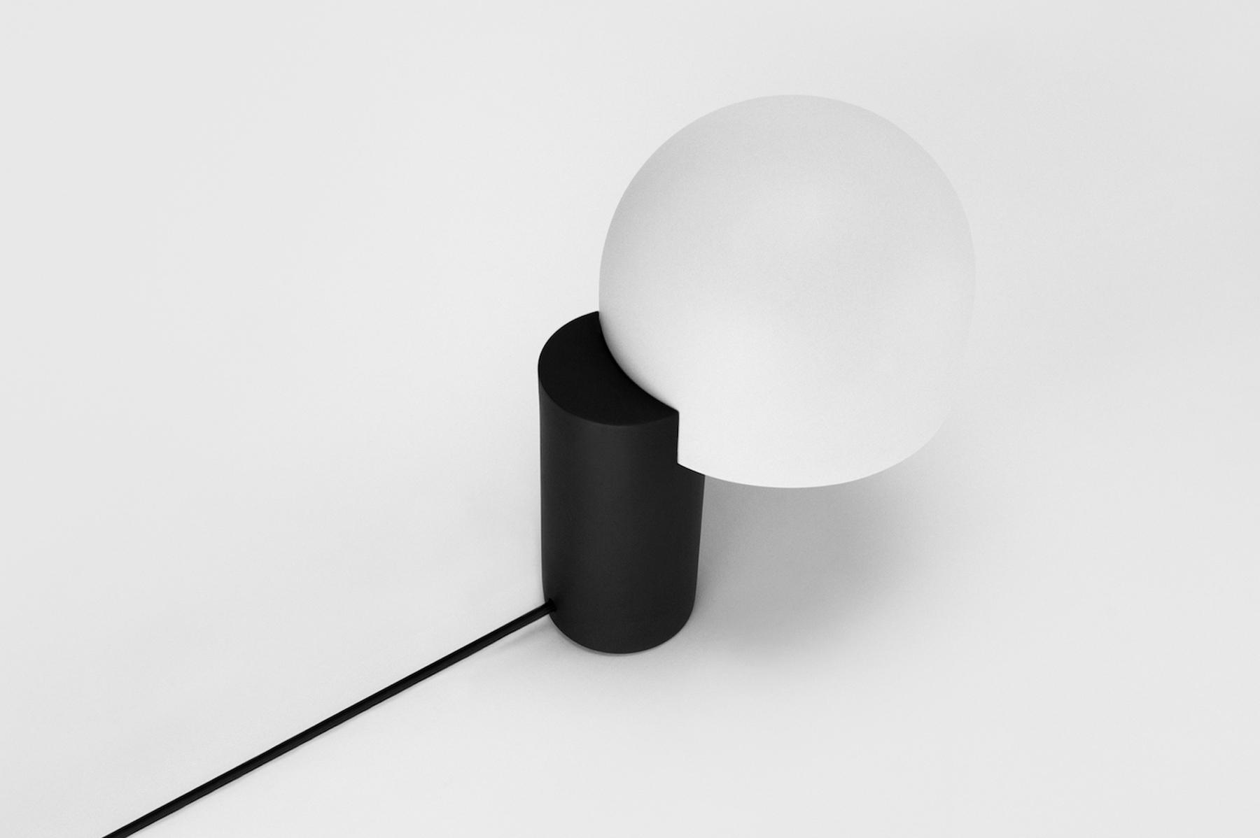 Lu Lamp