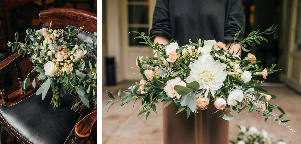 bukietlove_brzoskwiniowe kwiaty na slub.jpg