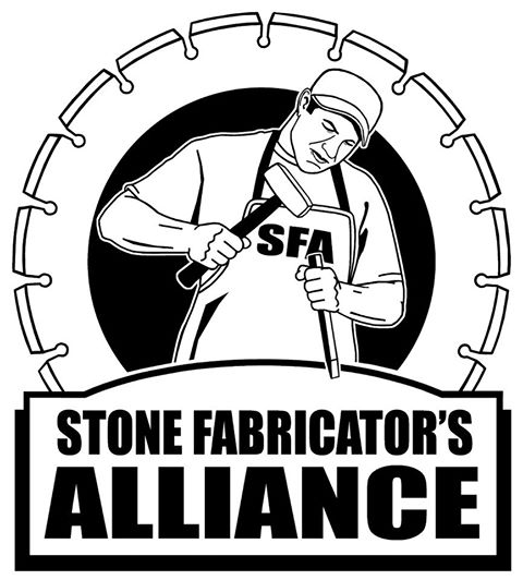 US Marble & Granite is a proud member of the Stone Fabricator's Alliance.
