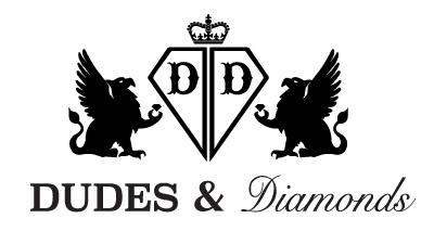 Dudes & Diamonds Siegel Jewelers