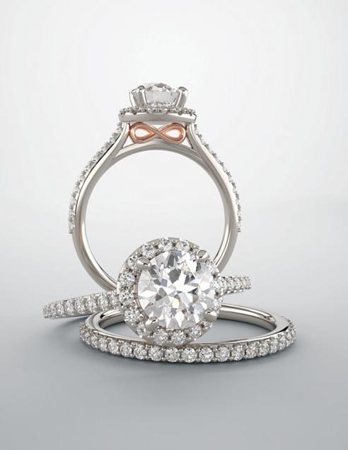 Bridal / Engagement rings