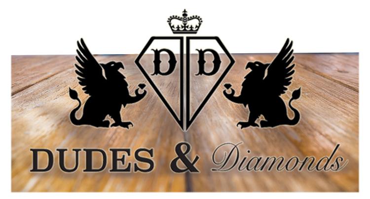 Dudes and Diamonds Siegel Jewelers-logoOnly-barPic.jpg
