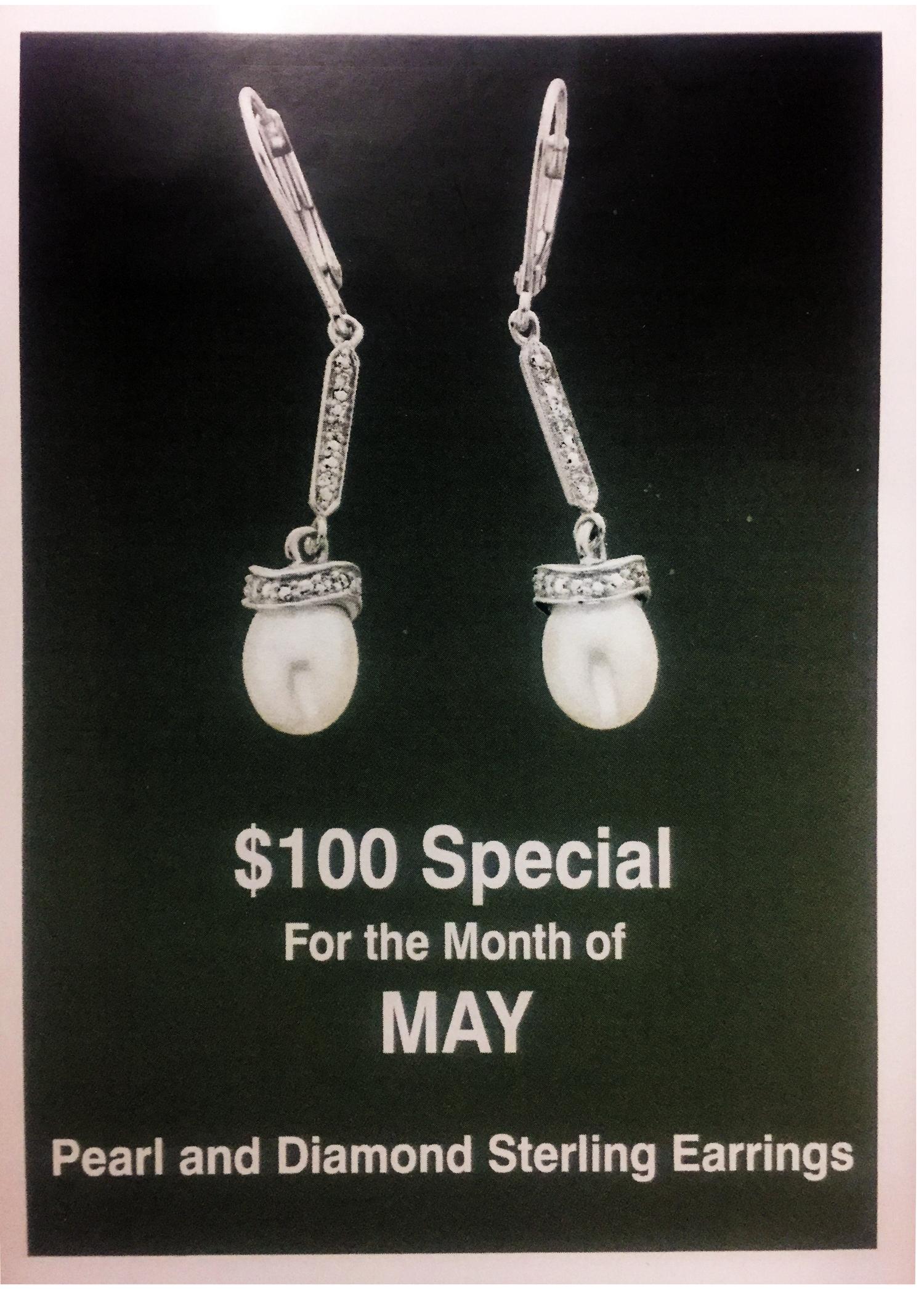 100Special Siegel Jewelers