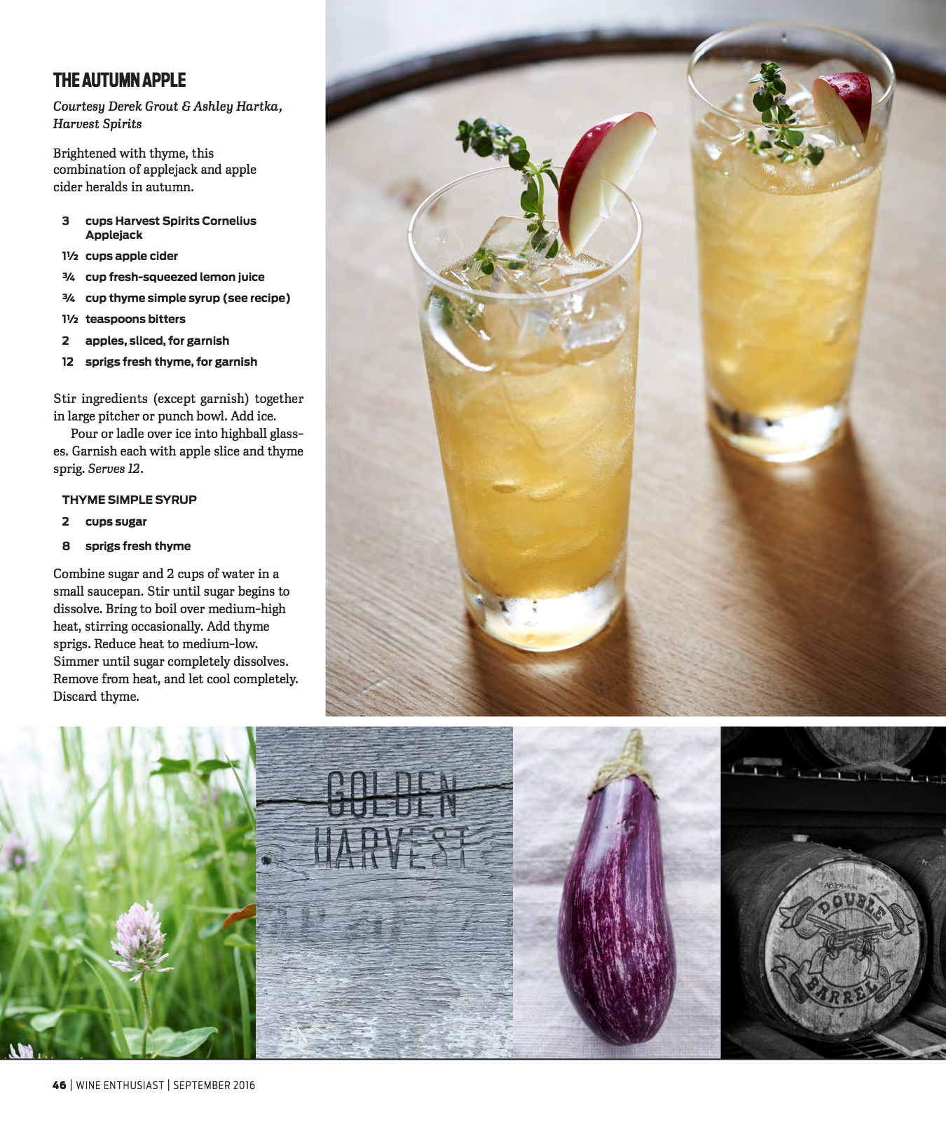 Wine Enthusiast Sept 2016 cocktail
