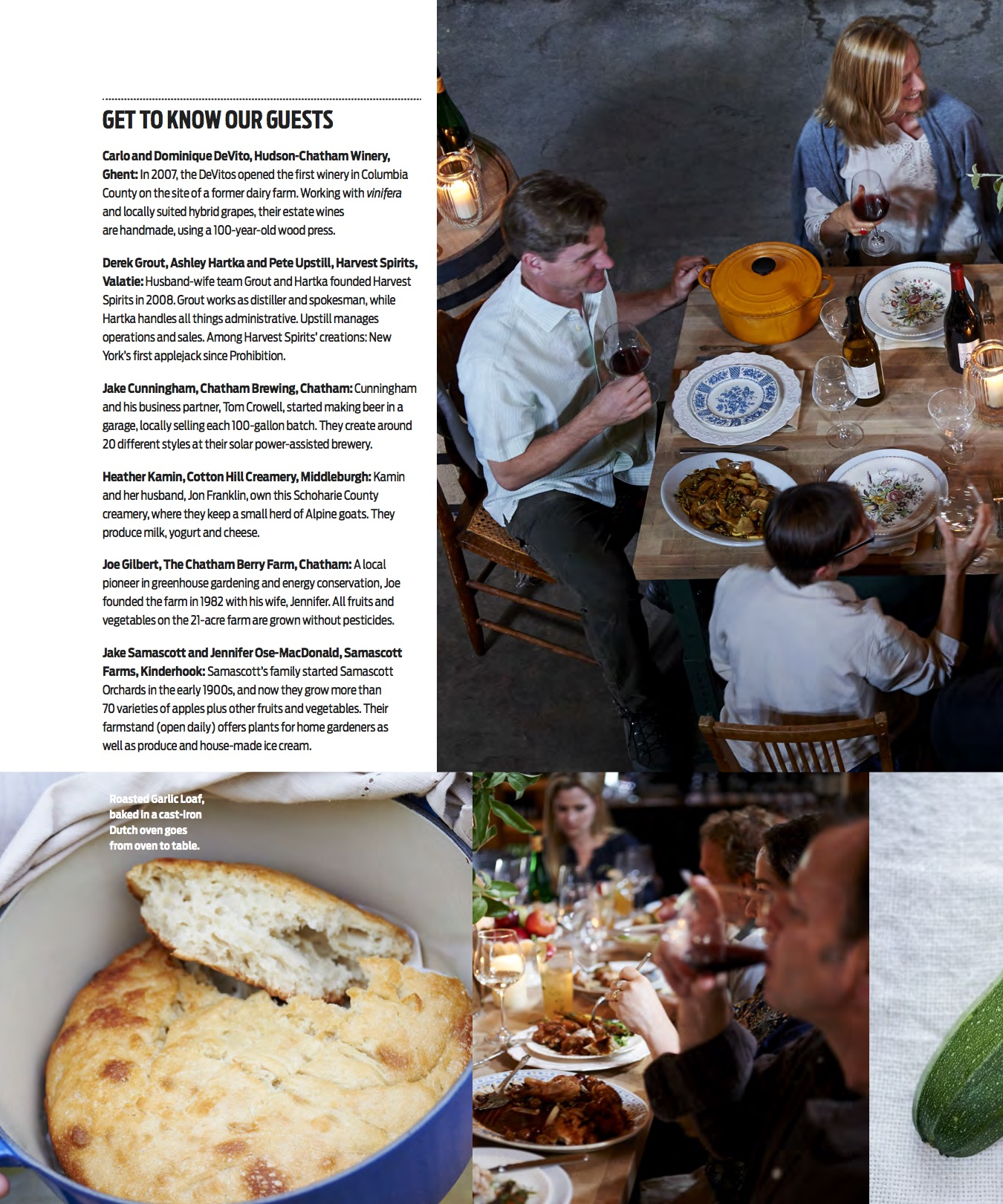 Wine Enthusiast Sept 2016 Bread & Table Shot