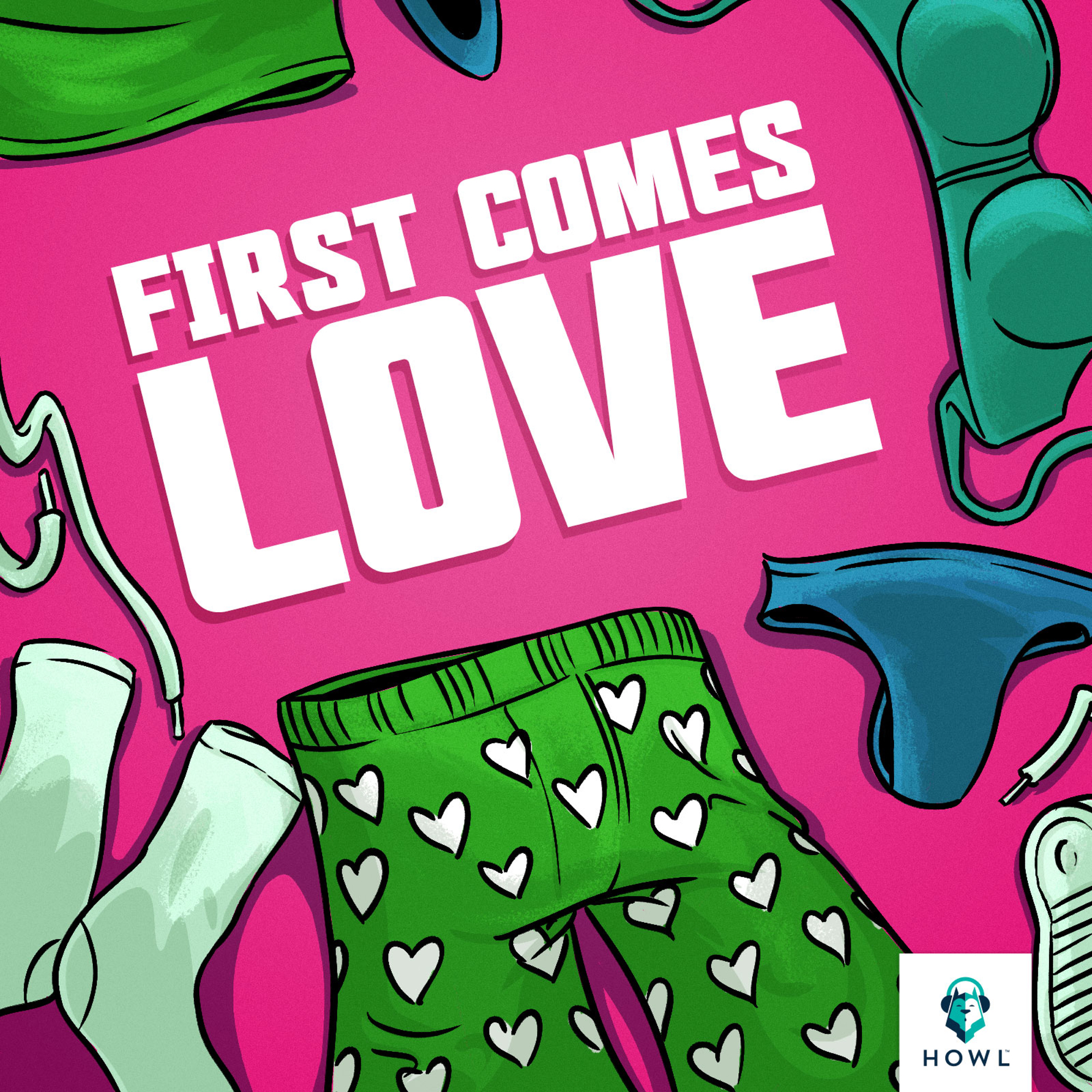 First Comes Love Square.jpg