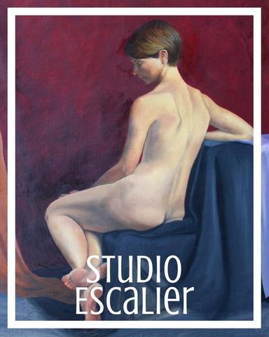 STUDIO ESCALIER ATELIER, 2015