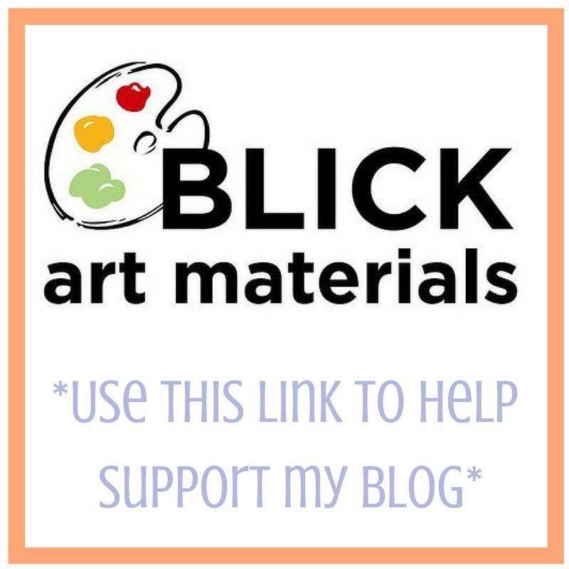 dick blick affiliate link