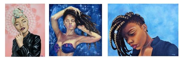 bohemian goddesses