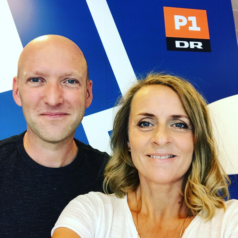 Kulturen på P1, 29. august 2018  Link til programmet: https://www.dr.dk/radio/p1/kulturen-pa-p1/kulturen-pa-p1-2018-08-29#!00:28:02