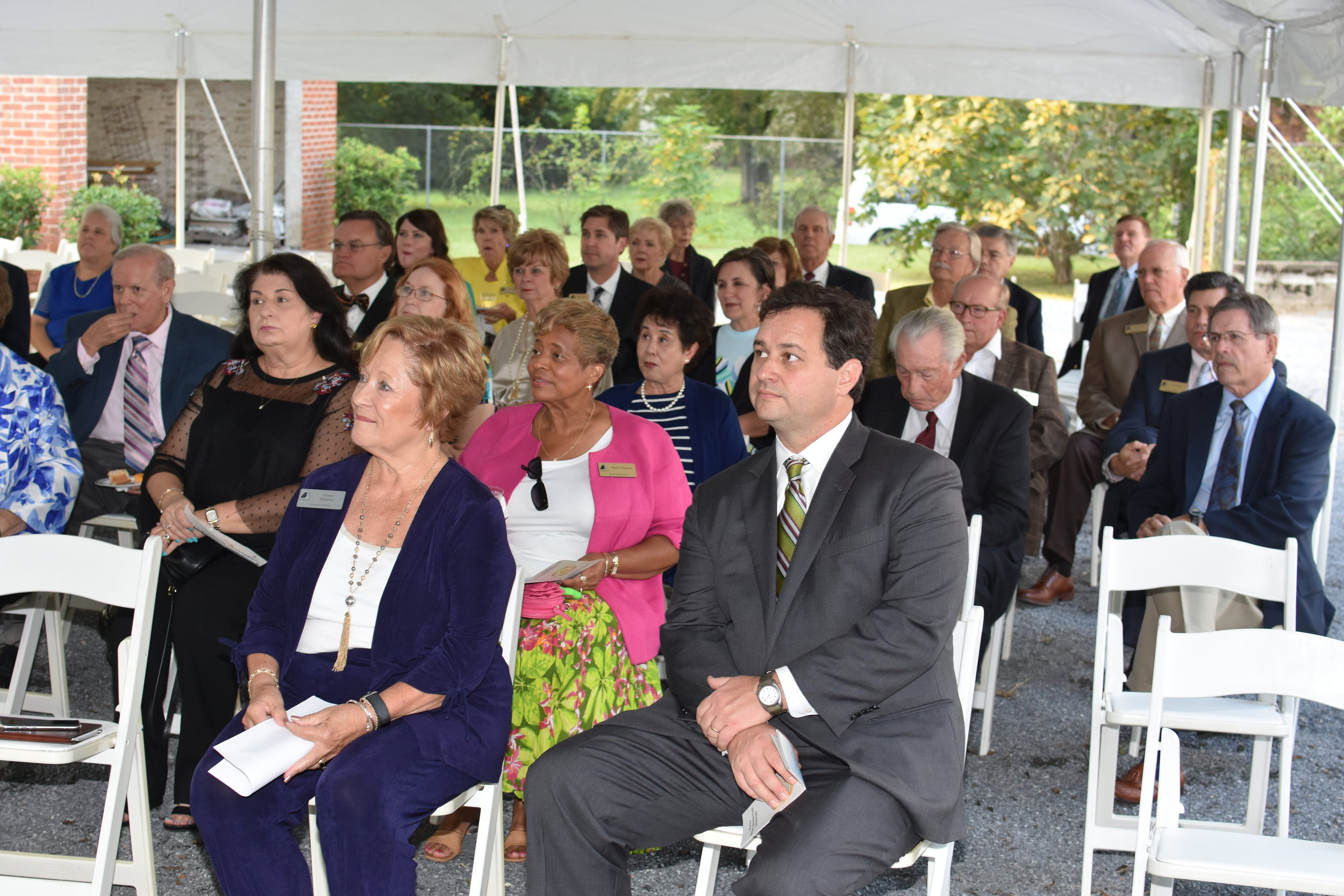 1-Guests learn of updates and vision for MACOA.JPG