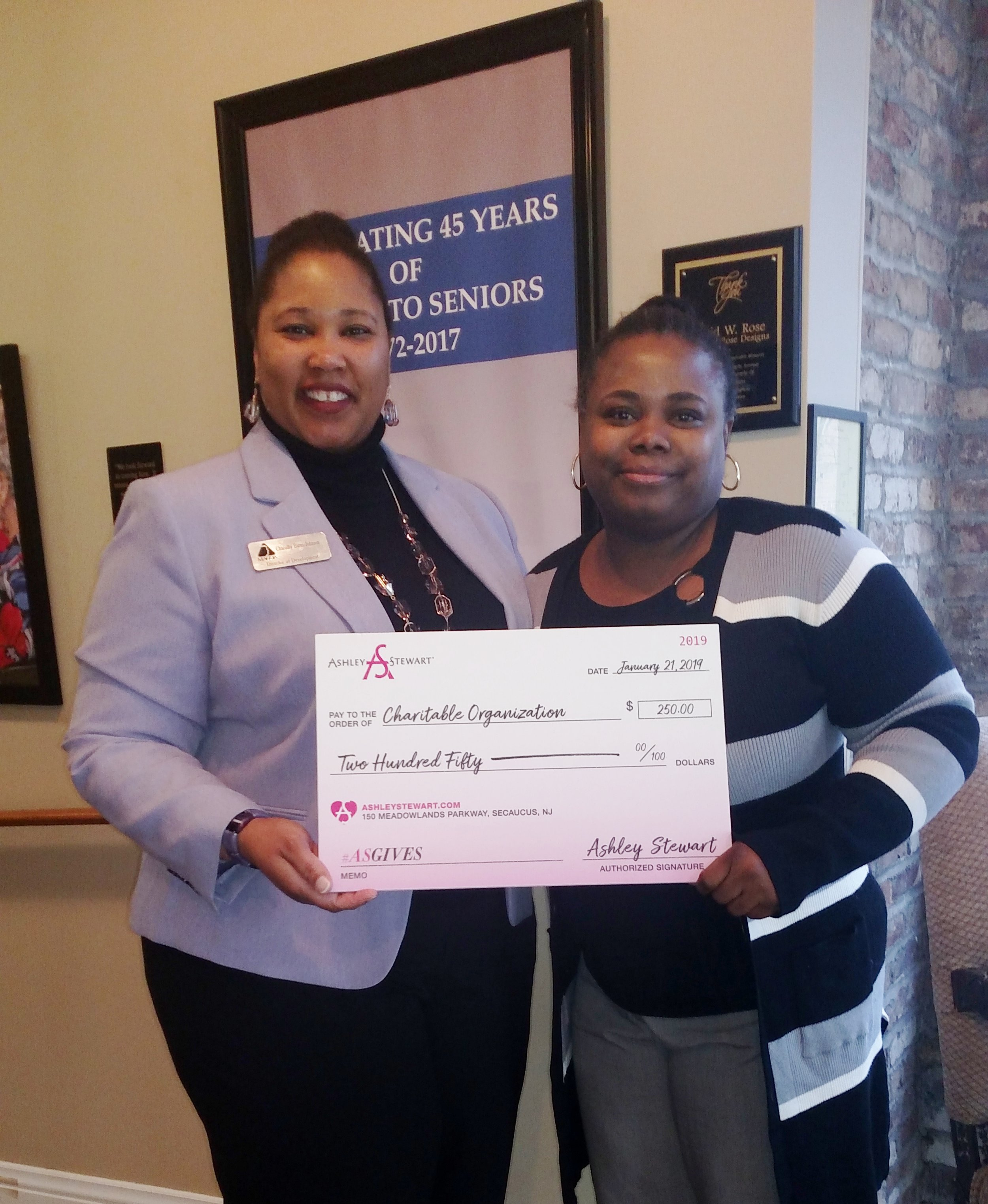 Ashley Stewart- January 2019 Jennifer Perry Check presentation.jpg