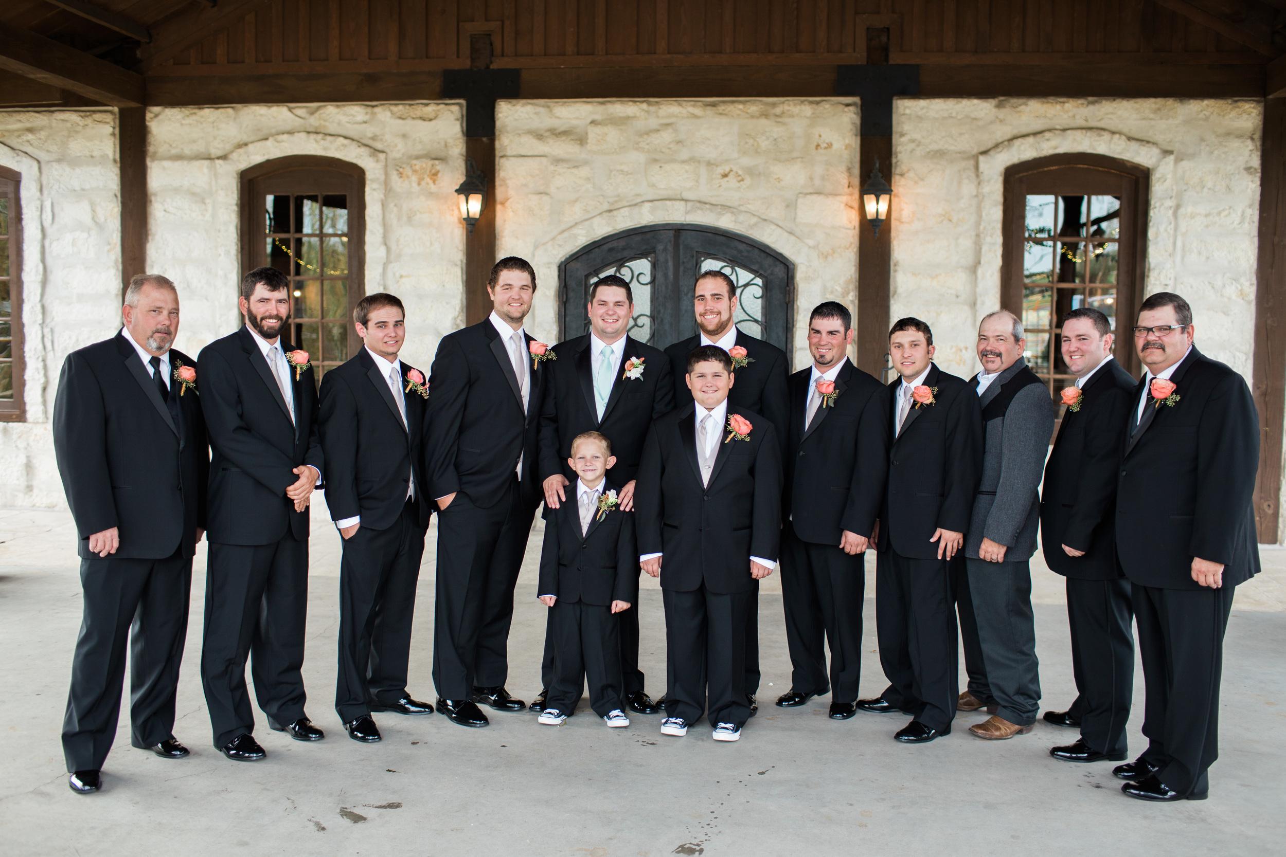 Plan Our Day Houston Wedding Coordinators | Wedding Blog | Country Wedding Inspiration at Pecan Springs in Brookshire, TX |Houston Weddings