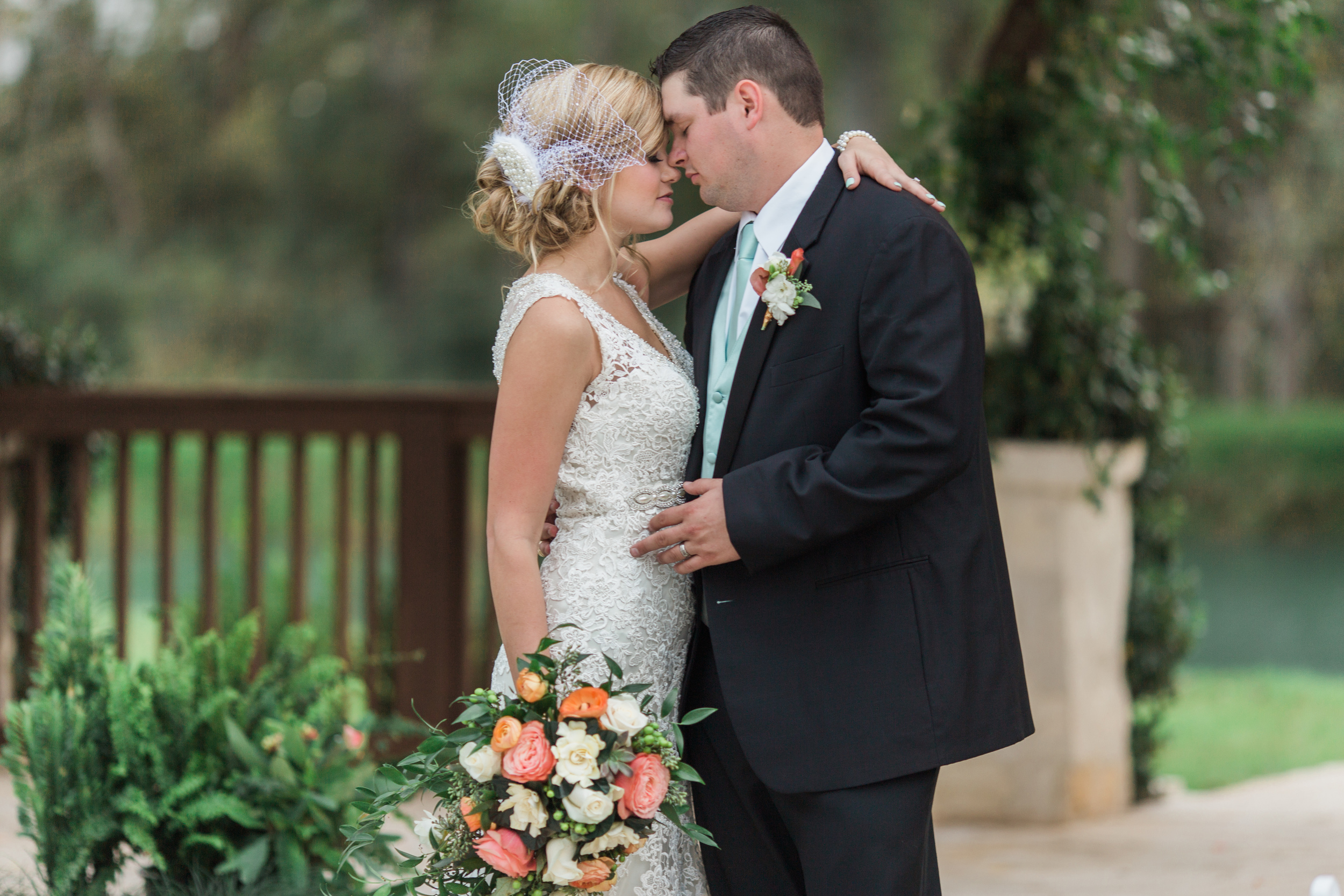 Plan Our Day Houston Wedding Coordinators | Wedding Blog | Country Wedding Inspiration at Pecan Springs in Brookshire, TX |Houston Luxury Wedding Planning