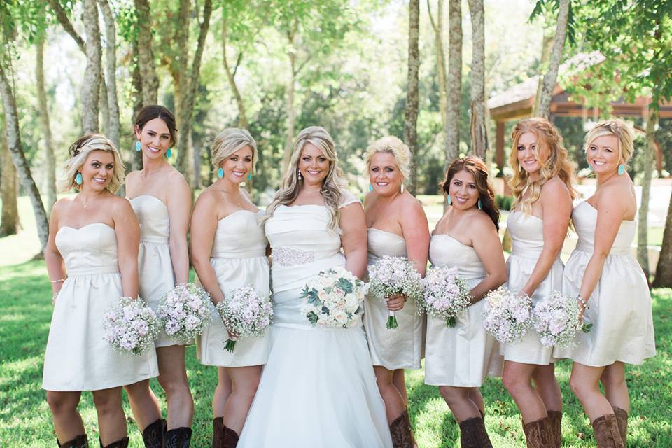 Setting a Wedding Budget   Houston Weddings and Events   Plan Our Day Houston